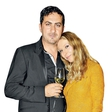 Savina in Giorgos sta se zaročila!