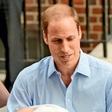 Princ William je potreboval čas zase