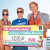 Podjetje Lidl je na koncu kljub temu dalo 1.200 evrov, kot da je bilo prijavljenih 1.200 deklet, in obljubilo zvestobo projektu tudi prihodnje leto.