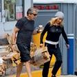Rosanna Arquette: Skočila v četrti zakon