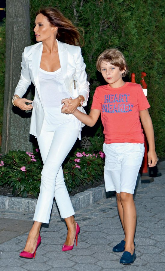 Barron Trump Net Worth Picture And Images