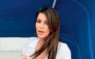 Kim Kardashian hoče v Playboy!