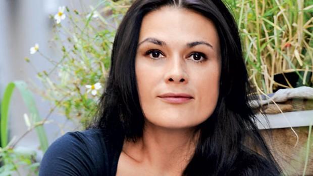 Pia Zemljič (foto: Primož Predalič)