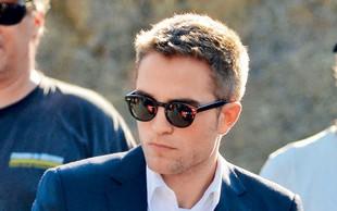 Robert Pattinson je opisal svoje sanjsko dekle