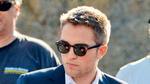 Robert Pattinson (foto: Profimedia)