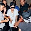 Oboževalci Justinu Bieberju obračajo hrbet