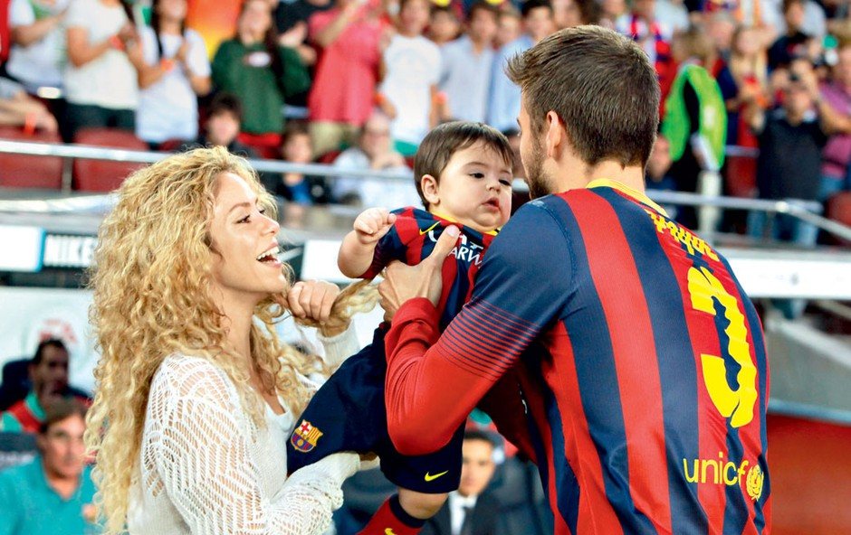 Shakira (foto: Shutterstock)