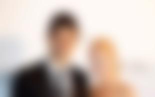 """Novak in Jelena, """"srbska Will in Kate"""", zaročena"""