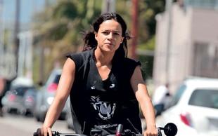 Michelle Rodriguez je priznala, da je biseksualka