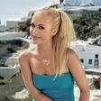 Kaj počne Playboyevo dekle Katarina Benček?