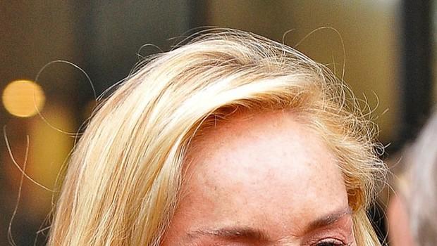 Ali Sharon Stone potrebuje lepotni poseg? (foto: Profimedia)