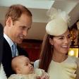 Končno! Kate Middleton je res noseča!