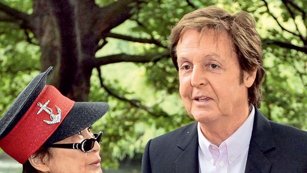 Paul McCartney (foto: Profimedia)