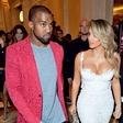 Kim in Kanye čaka predporočna pogodba
