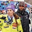 Andrea Massi razočaran nad Tino Maze
