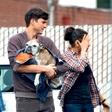 Ashton Kutcher je moral uspavati kužka