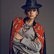 Nina Osenar: Ambasadorka veganske mode