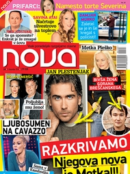 Nova Nova 50/2013