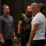 Ob Vinu Dieselu in Michelle Rodriguez je v Hitrih in drznih igral enega od glavnih protagonistov. (foto: Profimedia)