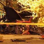 Nesreča se je zgodila v Kaliforniji. (foto: Profimedia)