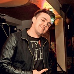 Glasbeni producent  Raay je imel tudi  'prste vmes' pri  nastanku albuma.  (foto: Goran Antley)