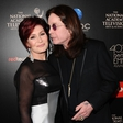 Sharon Osbourne: Boleče zožanje vagine