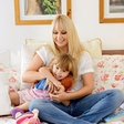 """Lenderova o nosečnosti: """"Ne izključujem možnosti"""""""