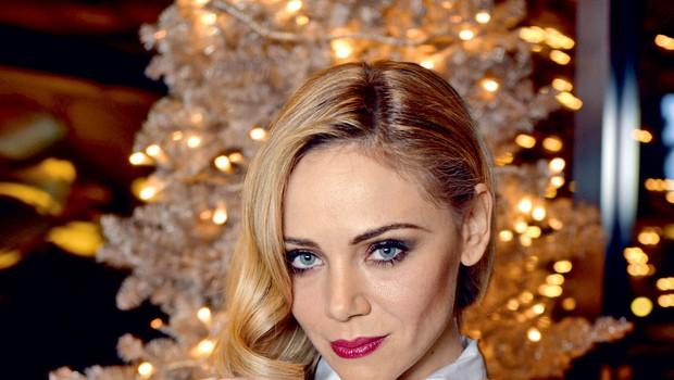 Katarina Čas (foto: Primož Predalič)