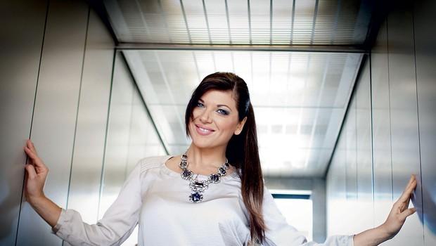 Jasna Kuljaj (foto: Planet TV)