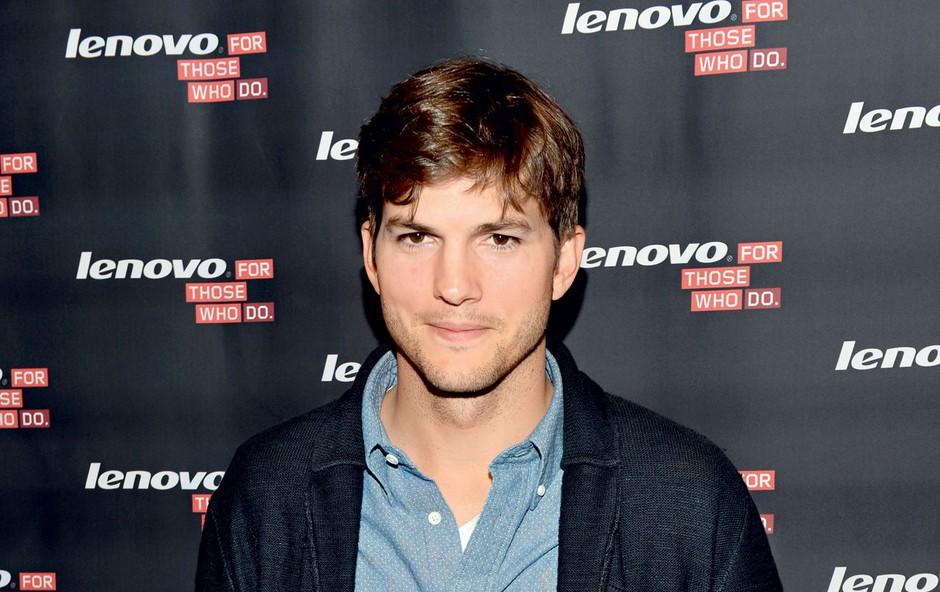 Ashton Kutcher (foto: Getty Images)