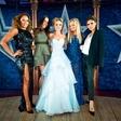 Spice Girls na turnejo ob ponovni združitvi - a verjetno brez Victorie Beckham