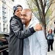 Kanye West je napisal uspavanko za Blue Ivy
