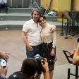 Magnifico in Luz Casal skupaj v videospotu