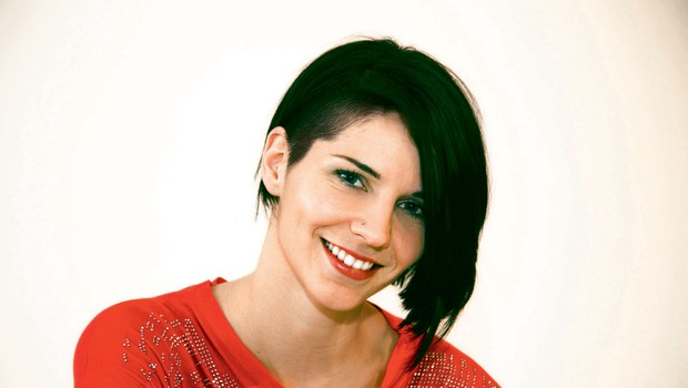 Lea Sirk (foto: Osebni arhiv)