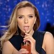 Scarlett Johansson nezaželena na super bowlu