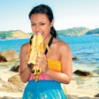 Jinny Ribič nam je pokazala 'fotke' s Tajske