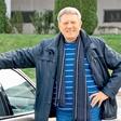 Rudi Šantl slavi 40 let