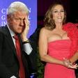 Sta bila Clinton in Hurleyjeva res ljubimca?