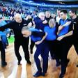 Zoran Predin udaril sodnika in že podal opravičilo