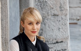 Iva Krajnc: Mala Sofia hitro raste