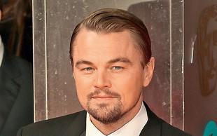Kako je Leonardo DiCaprio že večkrat ušel smrti