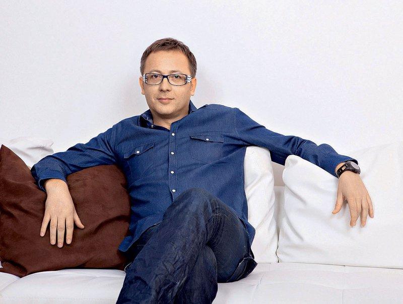 Robert Pečnik - Pečo