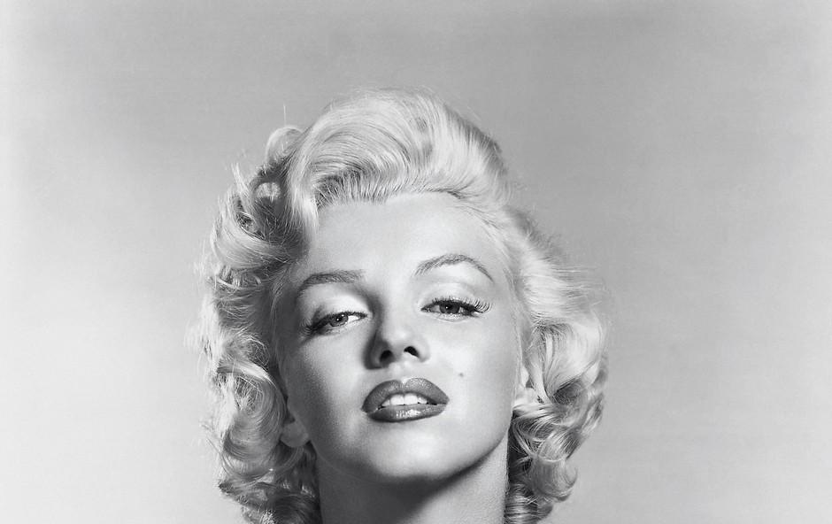 Marilyn Monroe  (foto: Profimedia)