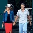 George Clooney: Njegova bivša se je poročila