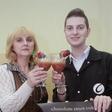 Damjan Murko dan preživel s svojo mamo
