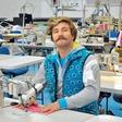 Filip Flisar: Z olimpijskih iger za šivalni stroj