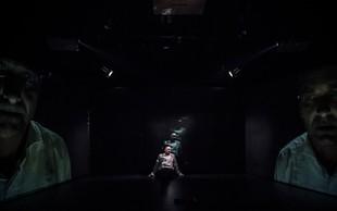 Dario Varga rakzkriva zakulisje ustvarjanja v gledališču