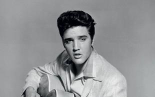 Gala koncert skupine Sam's Fever ob 80. obletnici rojstva Elvisa Presleya