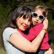 Tina Gorenjak bo naredila vse, da pomaga bolni deklici