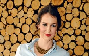Lili Žagar čaka največji zalogaj v življenju